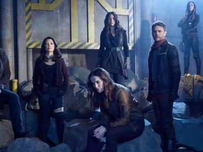 How Kree Monoliths Could Help the Agents of SHIELD Get Home