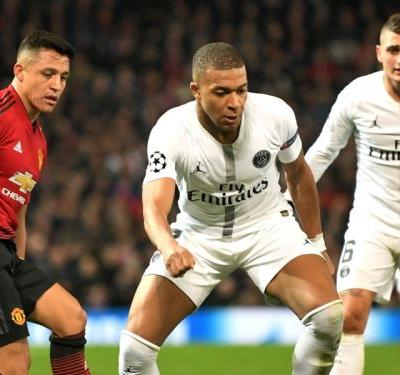 'He's not the Alexis Sanchez we fell in love with at Arsenal' - Man Utd forward's confidence questioned after PSG showing