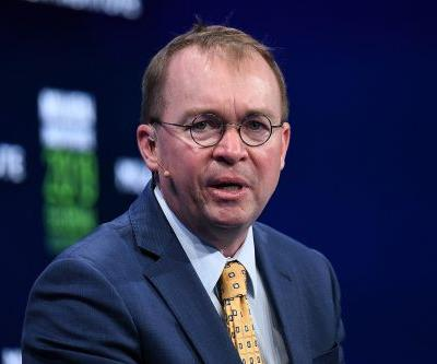 Mulvaney calls McCain warship controversy 'much ado about nothing'