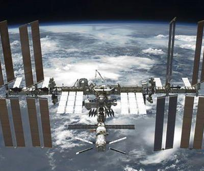 Nasa to allow tourists to visit International Space Station from 2020