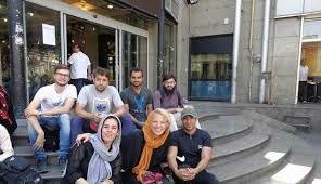 Iranian hostels attract new generation of travelers