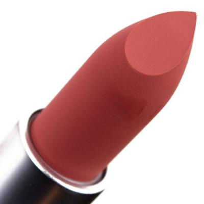 MAC Mull It Over, Sultriness, A Little Tamed Powder Kiss Lipsticks Reviews & Swatches
