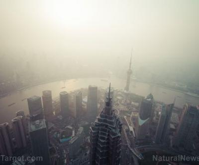 Study: Air pollution may be causing more people to commit petty crimes
