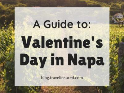 A Guide to: Valentine's Day in Napa