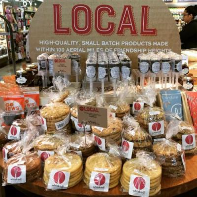 Will the Amazon-Whole Foods Deal Affect Local Food Producers?