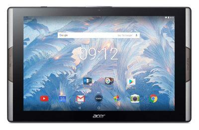 Acer Intros Iconia Tab 10 & One 10 Tablets With Android 7.0