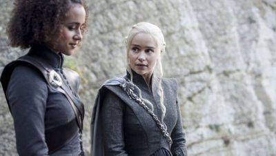 "Recapping Game of Thrones: The Dizzying Thrills, the Blazing Horrors, and ""The Spoils of War"""