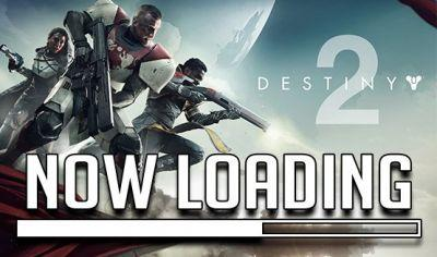 Now Loading.What Do You Think of Destiny 2 So Far?