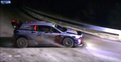 Spectator Struck By Race Car At Rallye Monte Carlo Dies