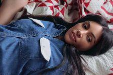 Kardashian and Jenner Sisters Appear in New Calvin Klein Campaign, Play Never Have I Ever