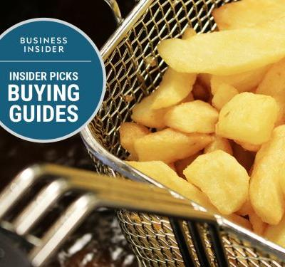 The best deep fryers you can buy