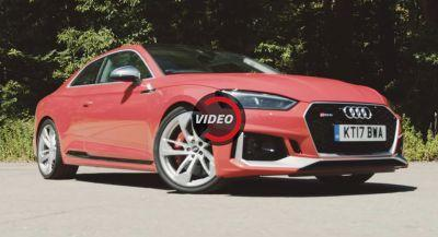 2018 Audi RS5 Coupe Is No Fun To Drive, Says This Review