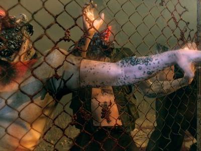 Metal Gear Survive thrives in multiplayer but stumbles when playing solo