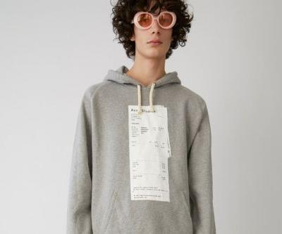 Acne Studios Taps Everyday Objects for Its Blå Konst Spring/Summer 2018 Collection