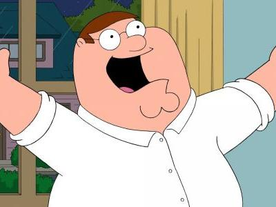 Family Guy Movie in Development, Mixes Animation with Live-Action