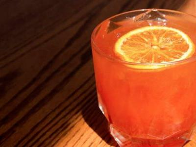 Pressed Juice Cocktails Are the Season's Best Compromise