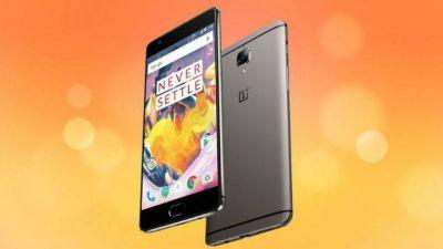 OnePlus is about to take its only phone, the OnePlus 3T, off sale