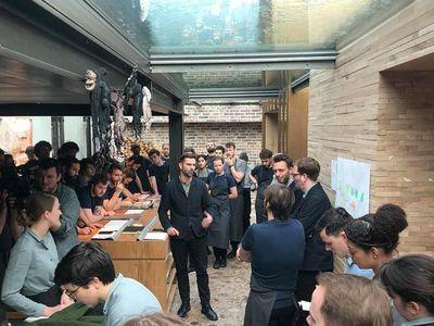 The Relaunch of Noma Was a Bit of a Mess