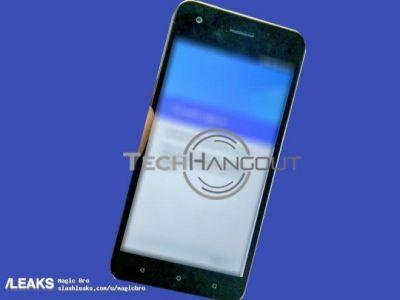 HTC One X10 Leaks Again, in Two New Realistic Looking Shots