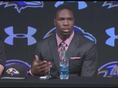 Reports: C.J. Mosley to sign with New York Jets