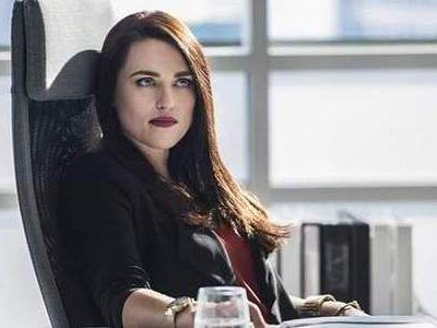 How Lena Luthor Just Became The Most Dangerous Person On Supergirl