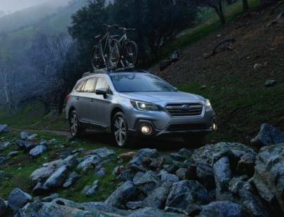 2018 Subaru Outback in Depth: At Home in the Backwoods and on the Boulevard