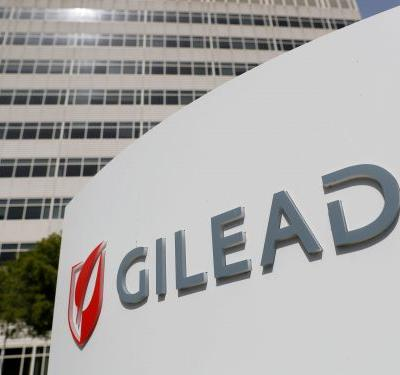 Gilead slides 4% after coronavirus drug shows limited benefit in moderately ill patients