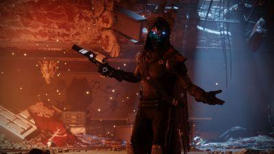 Destiny 2: every bit of intel on Bungie's Next Big Thing we could get our hands on