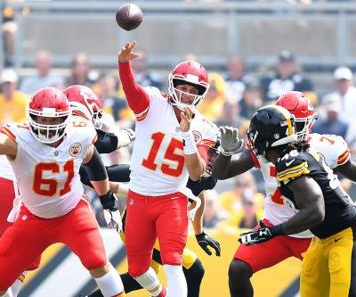 Kansas City Chiefs Vs. Denver Broncos Live Stream: How To Watch 'Monday Night Football' For Free