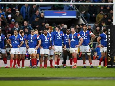 2019 Six Nations: Guilhem Guirado says France blown away by England's first-half display