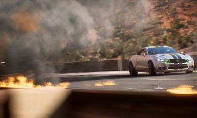Need for Speed Payback reduces the need for loot boxes