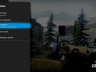 How to enable 1080p Game DVR recording on Xbox One