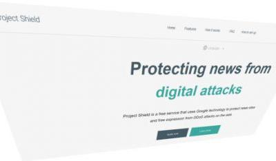 Alphabet's Jigsaw expands Project Shield DDoS protection to European political bodies