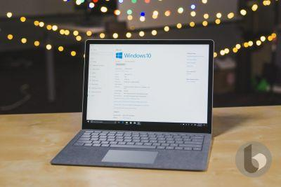 """Consumer Reports pulls """"recommended"""" rating of Microsoft Surface products"""