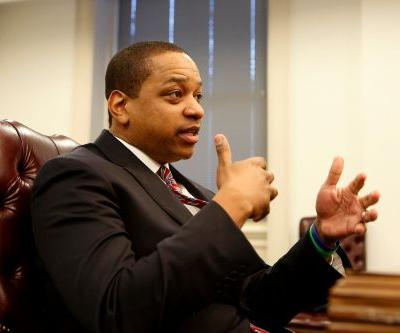 Virginia Lt. Gov. Justin Fairfax denies second sex assault claim