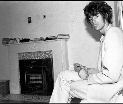 The Dils, Rank & File Member Tony Kinman Dead At 63