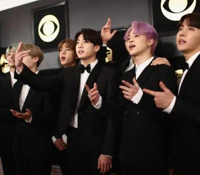Why Wasn't BTS At The 2019 Met Gala? Here's Why Fan Theories Didn't Come True