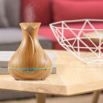 Diffusers vs. Humidifiers: Which One's Right For You?