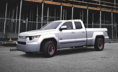We Drive Workhorse's Electric Pickup; Ryder Signs Up to Support It