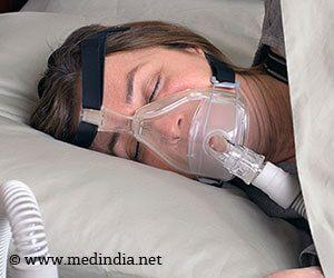 Can CPAP Mask Improve Quality of Life Among Partners?