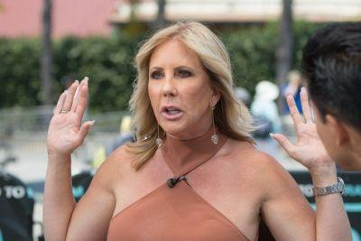 Vicki Gunvalson Addresses The Toxic Behavior Of Shannon Beador And Tamra Judge
