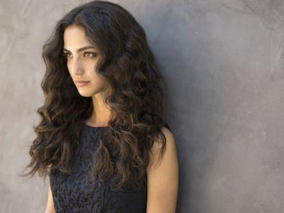 How Medalion Rahimi Overcame Bullying to Become Shondaland's Next Muse