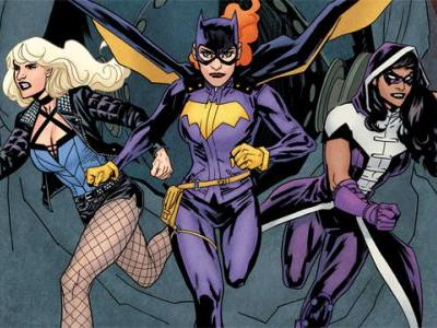 Birds of Prey Movie Circles Actresses For Black Canary & Huntress