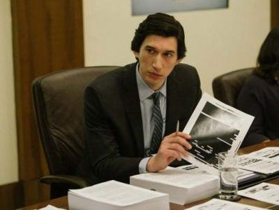 The Report Teaser Trailer Puts Adam Driver in the Middle of A Cover Up