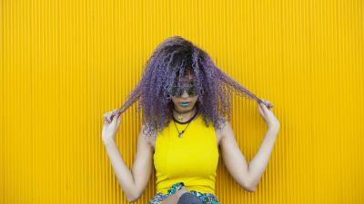 Color Chameleon: What You Should Know About Switching Up Your Hair Color All The Time