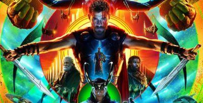 Thor: Ragnarok Showed 3 Full Scenes At Comic-Con, Here's What We Saw