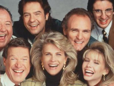 Candice Bergen Returning for Murphy Brown Revival Series at CBS
