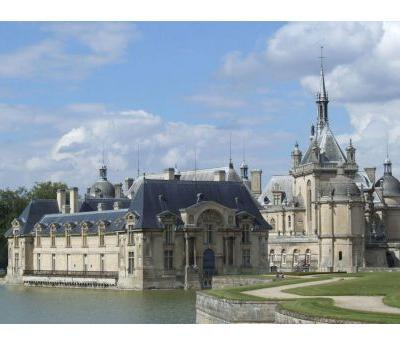 Saddle Up: Dior Are Heading To Chantilly Stables For Their 2019 Cruise Show