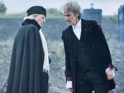 Doctor Who Seven-Day Marathon Leads Up to Christmas Special
