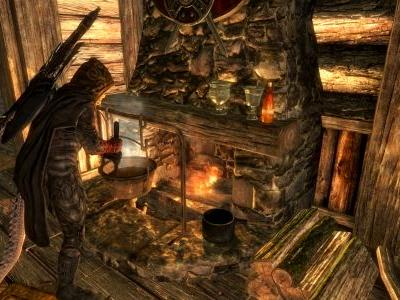 Skyrim cooking: the 4 best, over-powered recipes